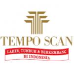 PT Tempo Scan Pacific Tbk