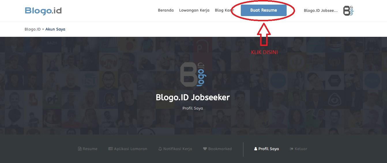 Buat Resume Online 10
