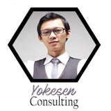 Yokesen Digital and Technology Adviser